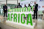Med'Innovant Africa 2019