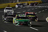 Monster Energy NASCAR Cup Series<br /> Coca-Cola 600<br /> Charlotte Motor Speedway, Concord, NC USA<br /> Sunday 28 May 2017<br /> Daniel Suarez, Joe Gibbs Racing, Subway Toyota Camry<br /> World Copyright: John K Harrelson<br /> LAT Images<br /> ref: Digital Image 17CLT2jh_05215