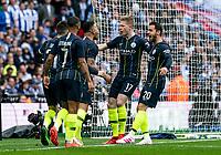 Manchester City v Brighton and Hove Albion - FA Cup Semi-Final - 06.04.2019