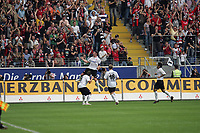 Torjubel Ioannis Amanatidis (Eintracht Frankfurt) beim 1:0