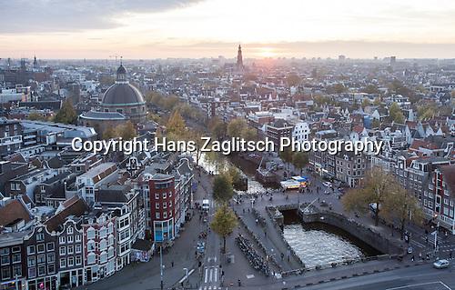 Grachtengürtel Nord (Singel), Amsterdam