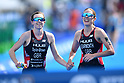 Triathlon : 2019 ITU World Olympic Qualification Event
