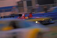 #30 Intersport Lola..2002 Rolex 24 at Daytona, Daytona International Speedway, Daytona Beach, Florida USA Feb. 2002.(Sports Car Racing)