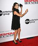 Eva Longoria at The Desperate Housewives' Final Season Kick-Off Party held at Wisteria Lane in Universal Studios in Universal City, California on September 21,2010                                                                               © 2011 Hollywood Press Agency