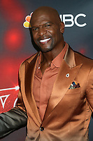 LOS ANGELES - SEP 7:  Terry Crews at the America's Got Talent Live Show Red Carpet at the Dolby Theater on September 7, 2021 in Los Angeles, CA