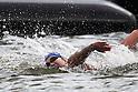 2012 Olympic Games - Swimming - Women's 10km Marathon