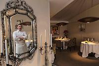 Europe/France/Auvergne/63/Puy de Dome/Clermont-Ferrand:  Jean-Claude Leclerc - Restaurant: Jean-Claude Leclerc [Non destiné à un usage publicitaire - Not intended for an advertising use]
