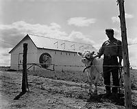 1965 08 21 - Ferme BEAUMONT -  PM 4par5