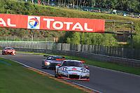 #912 HERBERTH MOTORSPORT (DEU) PORSCHE 911 GT3 R DANIEL ALLEMAND (CHE) RALF BOHN (DEU) SVEN MULER (DEU) PRO AM CUP