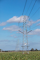 Power cables, wayleave