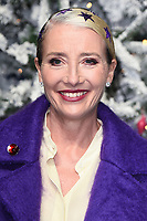 "LONDON, UK. November 11, 2019: Emma Thompson arriving for the ""Last Christmas"" premiere at the BFI Southbank, London.<br /> Picture: Steve Vas/Featureflash"