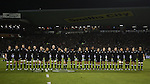 All Blacks v South Africa. International Tri Nations Rugby. Jade Stadium, Christchurch, New Zealand. Saturday 14 July 2007. Photo: Marc Weakley