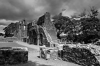 Dundrennan Abbey, Dundrennan, Galloway