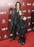 Rick Springfield at The L.A.Premiere of Sound City held at The Cinerama Dome in Hollywood, California on January 31,2013                                                                   Copyright 2013 Hollywood Press Agency