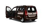 Car images of 2019 Opel Combo-Life Innovation 5 Door Mini Mpv Doors