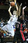 St. Paul Central at O'Gorman Boys Basketball