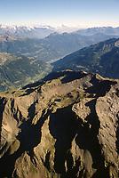 - Lombardia, montagne delle Valtellina<br /> <br /> - Lombardy, Valtellina mountains