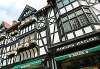 Hamilton Jewlers, Princeton, New Jersey, USA