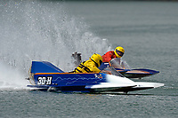 30-H, 18-H    (Outboard Hydroplane)