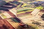 Australien, Queensland, reisen, Landwirtschaft, Felder, Luftaufnahme, Landschaft, 10/2014<br />engl.: Australia, Queensland, landscape, agriculture, fields, airial view, airial shot, travel, 10/2014