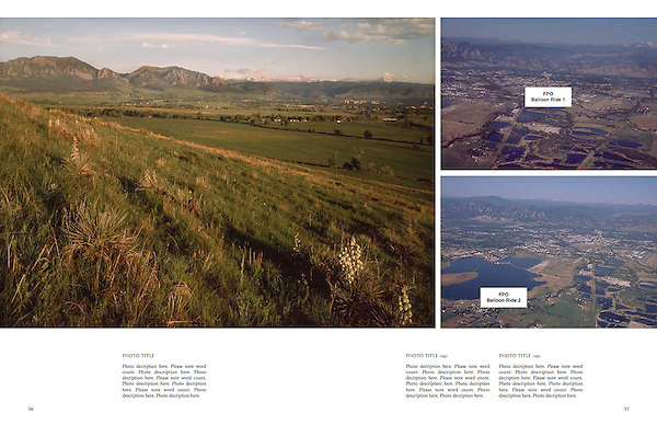 """Private photo workshops in Boulder by John.<br /> From John's 4th book: """"Boulder, Colorado: A Photographic Portrait"""""""