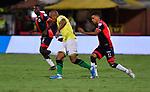 Atlético Bucaramanga venció 0-1 a Cúcuta Deportivo. Fecha 7 Liga BetPlay I-2020.