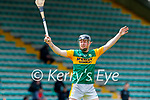 Brandon Barrett, Kerry during the National hurling league between Kerry v Down at Austin Stack Park, Tralee on Sunday.
