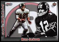 Russ Jackson-JOGO Alumni cards-photo: Scott Grant