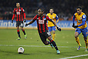 Football/Soccer: Bundesliga - Eintracht Braunschweig 0-2 Hertha BSC