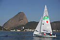 Rio 2016 - Sailing