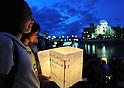 Hiroshima 66th A-bomb Anniversary