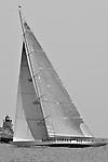 Newport J Boat Regatta