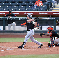 Jonathan Lucroy - Chicago White Sox 2021 spring training (Bill Mitchell)