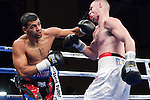 Carlos Quintana vs Jesse Feliciano - 10 Rds Welterweight Fight - 12.05.09