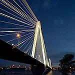 Stan Musial Veteran's Memorial Bridge St. Louis Missouri
