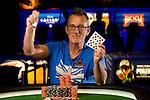 2013 WSOP Event #49: $1500 No-Limit Hold'em