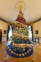 Event - White House Holidays 2015 / Rafanelli Decor
