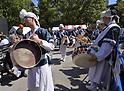 Japan - South Korea Festival in Tokyo