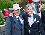 15 APR - Larry Jones trained Harve de Grace (3) won the 47th running of the Apple Blossom Handicap at Oaklawn Park in Hot Springs, Arkansas.
