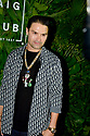 MIAMI BEACH, FL - APRIL 16: Alec Monopoly attends the Inter Miami CF Season Opening Party Hosted By David Grutman and Pharrell Williams at The Goodtime Hotel on April 16, 2021 in Miami Beach, Florida.  ( Photo by Johnny Louis / jlnphotography.com )