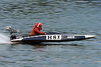 H-81  (Outboard Vintage Runabout)