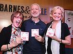 """Patti LuPone & Christine Ebersole Discuss """"War Paint"""" On Broadway"""