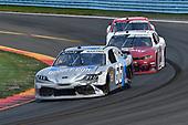 #66: Tommy Joe Martins, Motorsports Business Management, Toyota Supra Gusset.com