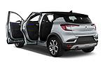 Car images of 2021 Renault Captur Intense 5 Door SUV Doors