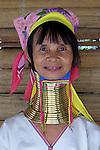 Thailand Tour.<br /> The Pandaung Tribe, Chiang Mai.