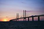 Øresundsbron 2021