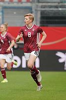 Paulina Krumbiegel (Deutschland, Germany) - 10.04.2021 Wiesbaden: Deutschland vs. Australien, BRITA Arena, Frauen, Freundschaftsspiel