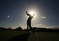 080423 Golf - NZ Amateur Strokeplay Championships