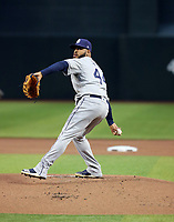Pedro Avila - 2019 San Diego Padres (Bill Mitchell)