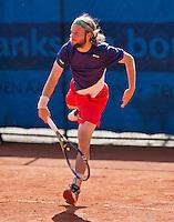 September 01, 2014,Netherlands, Alphen aan den Rijn, TEAN International, Peter Goldsteiner (AUT)<br /> <br /> Photo: Tennisimages/Henk Koster